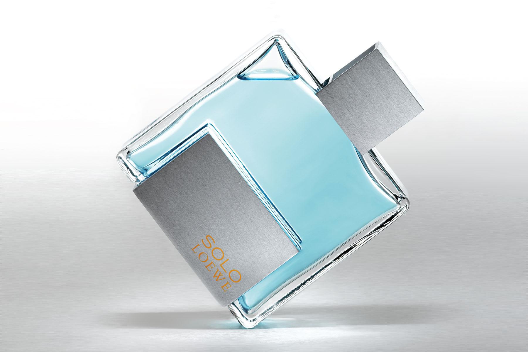 Solo Blue Loewe