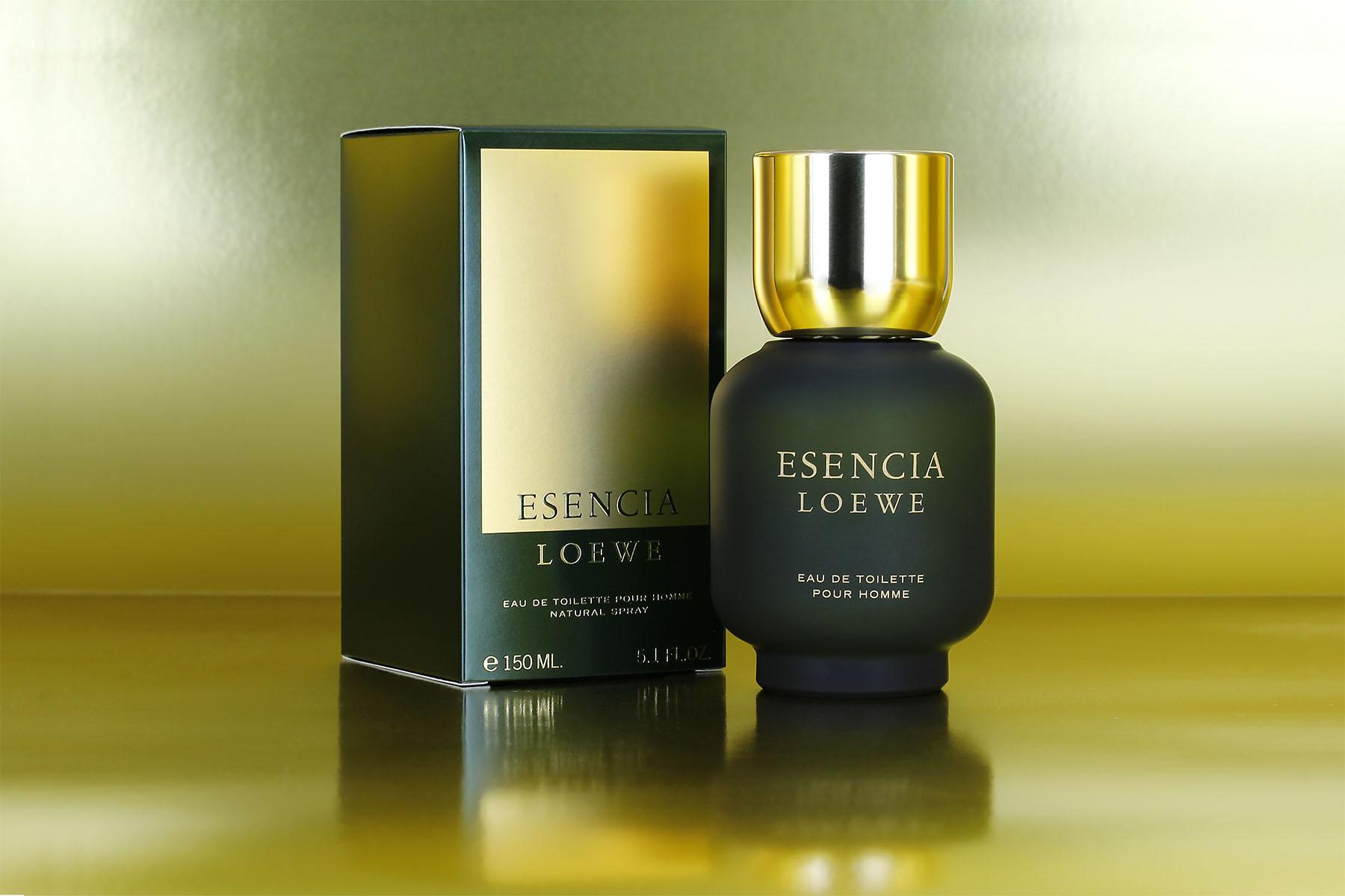 Esencia de Loewe