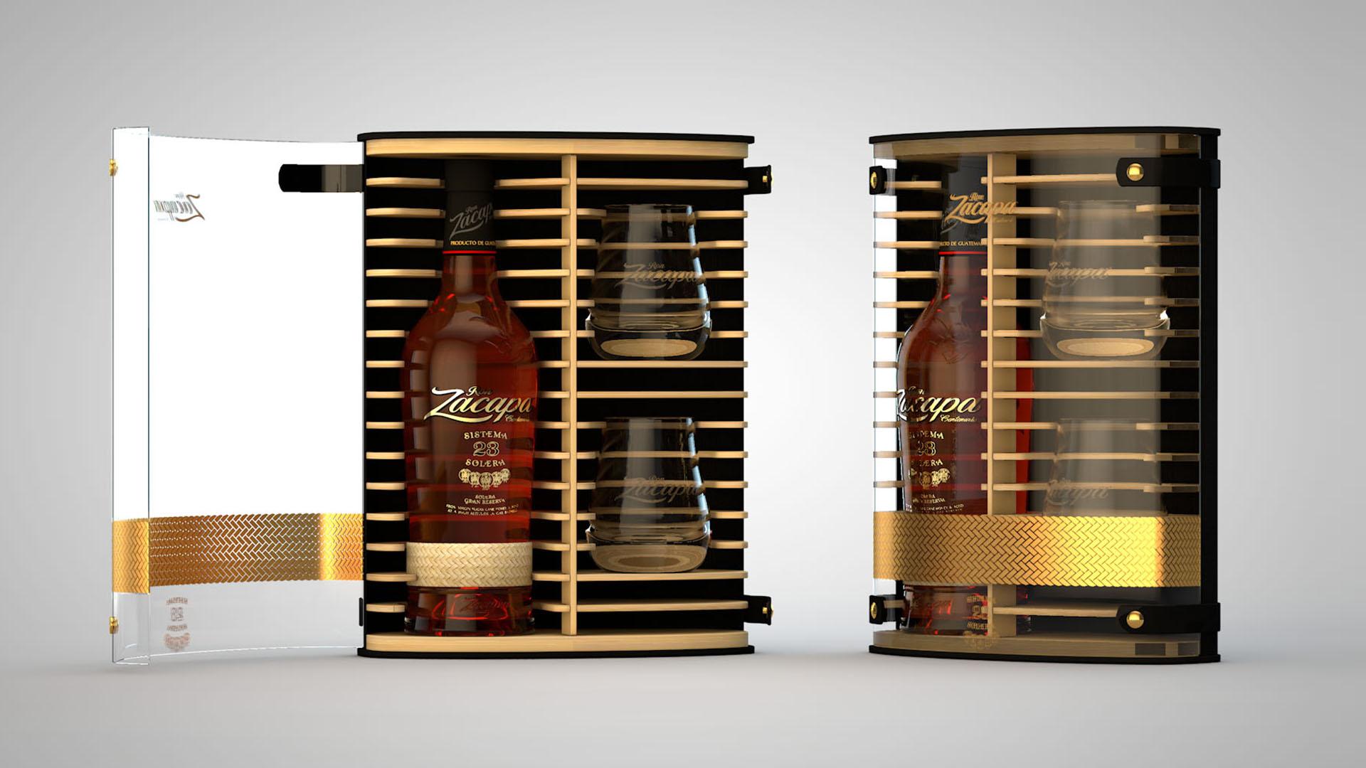 Zacapa 23 Gifting Pack