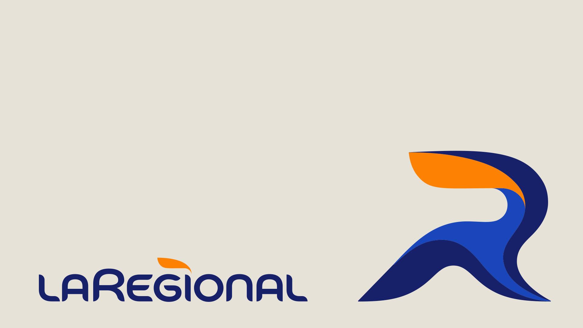 Logo LaRegional