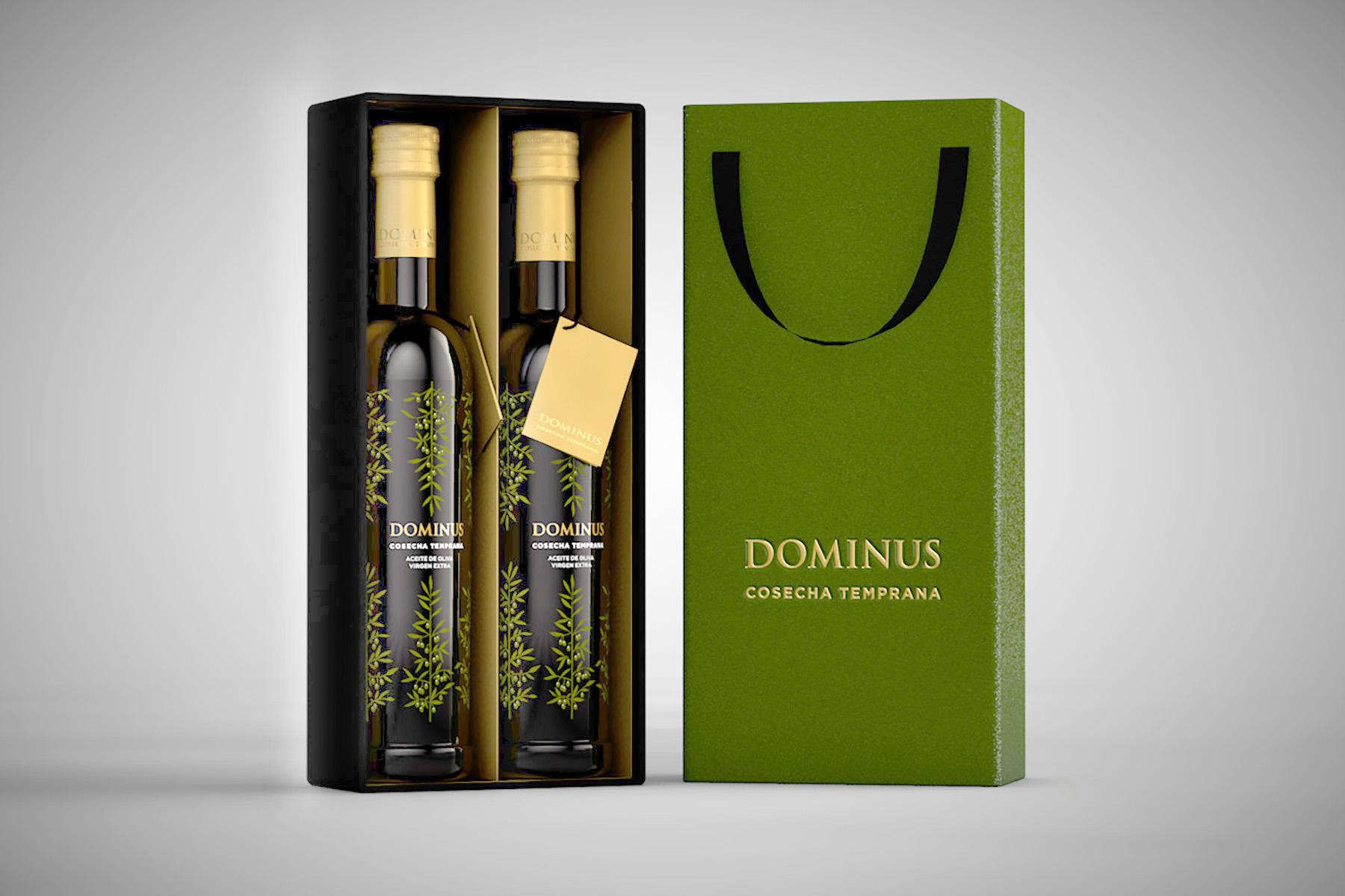 Dominus Pack Regalo
